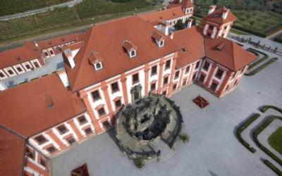 Zámek Troja – tematická prohlídka pro školy