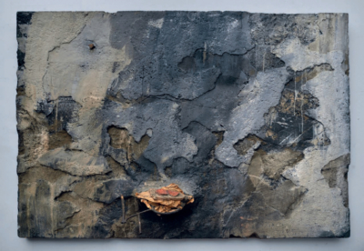 Saturday art workshop: Collages and Assemblages / to the exhibition Bedřich Dlouhý: What ILike