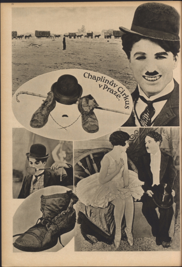 Devětsil 1920–1931 – tematická prohlídka pro školy