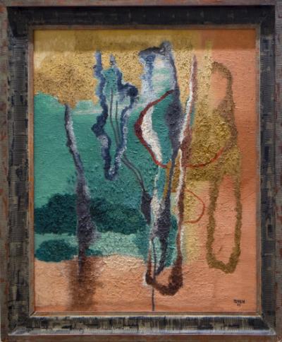 Výtvarná dílna pro dospělé aseniory: Malířství apoezie III / kvýstavě Devětsil 1920–1931