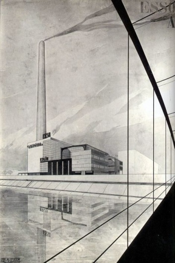 CANCELED! Fragner's Kolín / guided walk to the exhibition Devětsil 1920–1931 (cs)