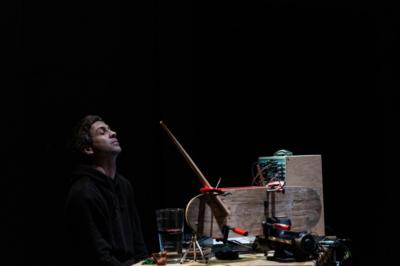 CANCELED! Boca Loca Lab: Máj (May) / concert performance