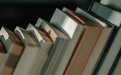 ODLOŽENO! Výtvarná dílna pro dospělé aseniory: Autorská kniha (v rámci GHMP Art Book Fair)