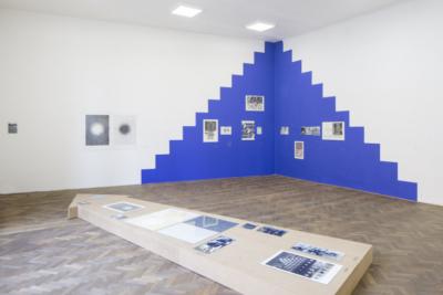Guided tour of the exhibition Snow Stone Star Tree with Vladimír Havlík and Jakub Král (cs)