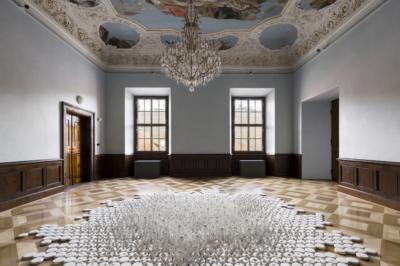 Art workshop for adults and seniors: Ceramic Art IV / to the exhibition Jan Kovářík: Colorbond