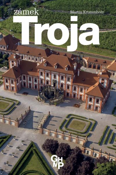 Zámek Troja