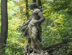 Vetřelci avolavky sGHMP – komentované procházky sPavlem Karousem / Praha 5 – Motol aCibulka