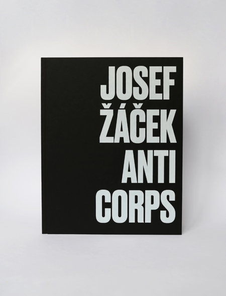 Josef Žáček: Anticorps
