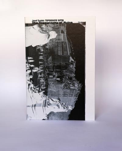 Josef Sudek – Topografie sutin