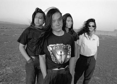 Xiao Quan: Naše generace – Portréty K.