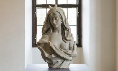 ZRUŠENO! Sobotní výtvarný workshop: Ornamenty adekory / kvýstavě Kamenné poklady pražských zahrad