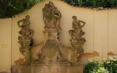 Příběhy soch I: Rodina Brokoffů ačeské barokní sochařství