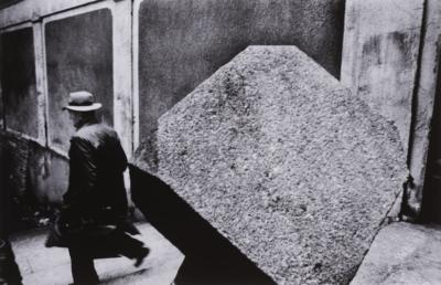CANCELED! Guided tour of the exhibition Antonín Kratochvíl: Photo Essays with Pavlína Vogelová (cs)