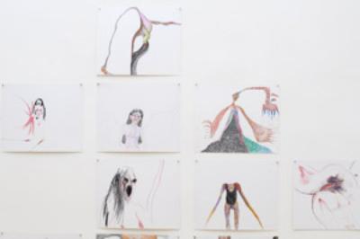 ZRUŠENO! Emoce vumění II – workshop pro děti srodiči namateřské arodičovské dovolené (k výstavě Bienále Ve věci umění, Pojď blíž)