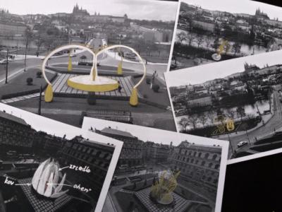 ZRUŠENO! workshop vrámci akcí Zažít město jinak / kvýstavě Pojď blíž (Bienále současného umění / Ve věci umění / Matter of Art 2000)