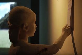 Médium: figura – trailer