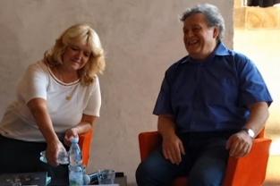 Videoprohlídka azáznam ztiskové konference sJaroslavem Rónou – ČeskéGalerie.cz
