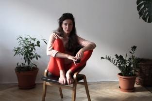 Start up: Kateřina Zochová – Dozvuk