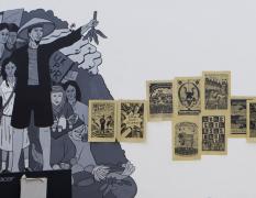 ZRUŠENO! Proč křičíš? Pojď blíž! – workshop sMeetinou / kvýstavě Pojď blíž (Bienále současného umění / Ve věci umění / Matter of Art 2000)