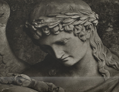 Guided tour of the exhibition Lovelies from the Files. Sudek and Sculpture with Hana Buddeus, Kateřina Doležalová and Tereza Cíglerová: Restoration and Conservation (cs)