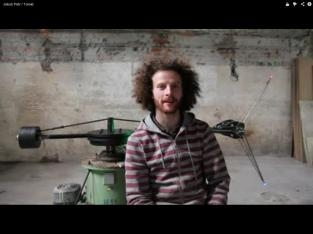 Jakub Petr: Toroid – rozhovor