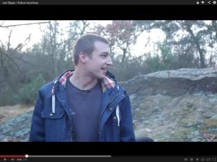 Jan Bigas: Kdesi mezi lesy – rozhovor