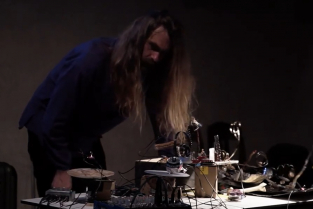 Sonic Circuits / Petr Válek: Noise