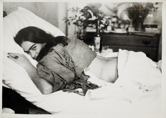Frida Kahlo – Fotografie