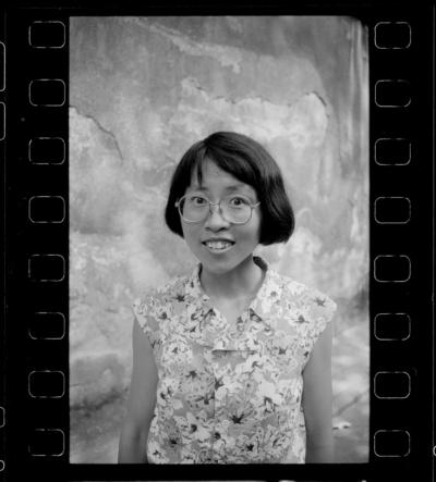 Sobotní výtvarný workshop: Detail vefotografii / kvýstavě Xiao Quan: Naše generace – Portréty K.