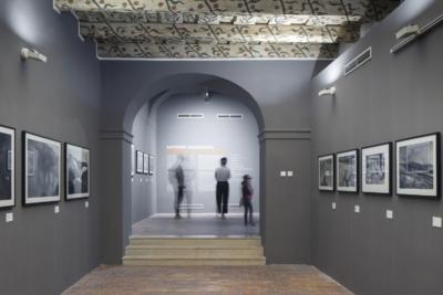 Virtuální prohlídka výstavy Antonín Kratochvíl: Fotoeseje
