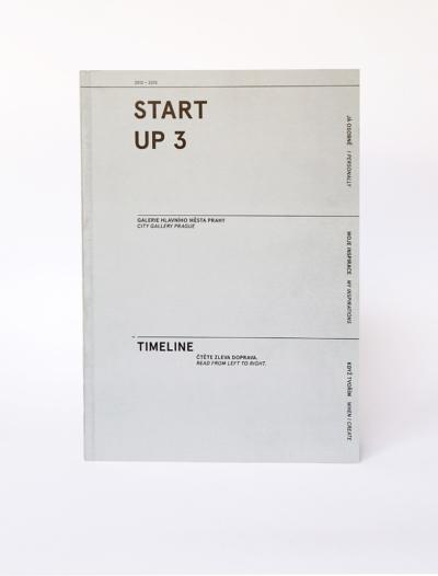Start Up III.