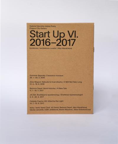 Start Up VI. 2016–2017