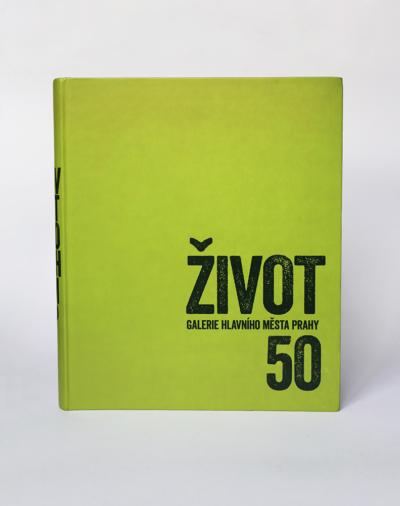 Život Galerie hlavního města Prahy 50