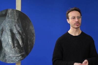 Radek Brousil: Černá abílá vefotografii – Artyčok.tv