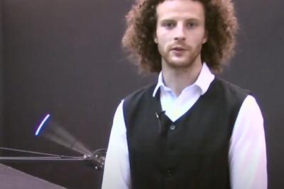 Jakub Petr: Toroid – Artyčok.tv