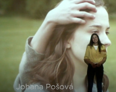 Johana Pošová: Podtlak – Artyčok.tv