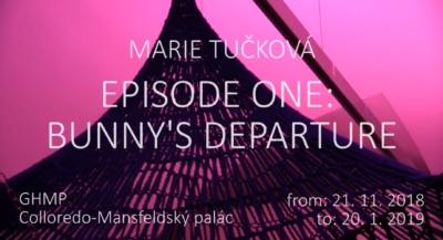 Marie Tučková – Episode One: Bunny's Departure