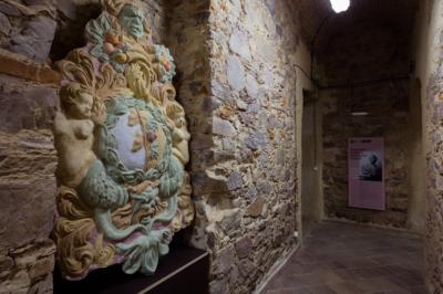 Sobotní výtvarný workshop: Ornamenty adekory II / kvýstavě Kamenné poklady pražských zahrad