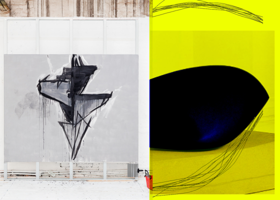 Finding Shapes and the Search for Immediacy with Jiří Thýn