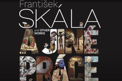 František Skála ajiné práce