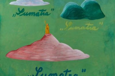 Tomáš Císařovský: Sumatra