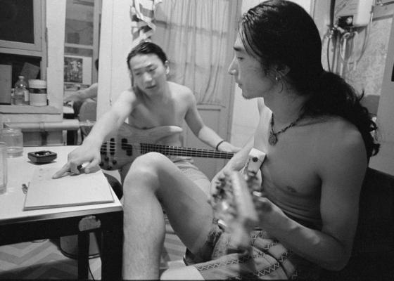 Xiao Quan. Naše vaše devadesátky