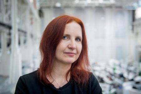Jolana Havelková: Kdybych to věděla dřív, místo výstavy uvařím polévku
