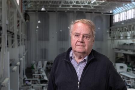 Jan Jedlička: Měl jsem pocit, ževyzařuji hřmot akravál civilizace