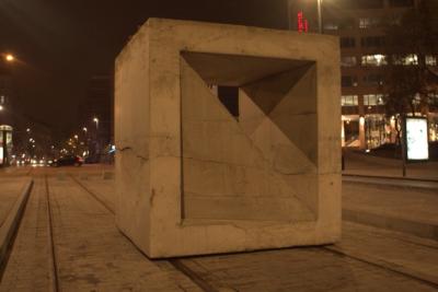 Martin Zet: Building Block