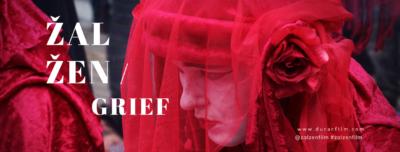 Letní rebelie – projekce filmu Žal žen (Grief) (eng. friendly)