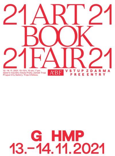 GHMP Art Book Fair