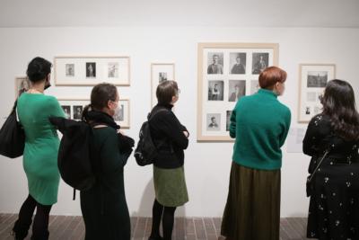 Komentovaná prohlídka výstavy Frida Kahlo – Fotografie sPavlem Štěpánkem / vešpanělském jazyce