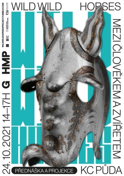 Wild Wild Horses / TriangulUM 2021 / Mezi člověkem azvířetem: přednáška, projekce adiskuze
