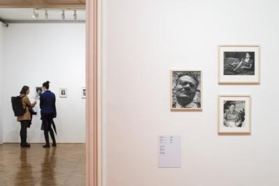 Frida Kahlo – tíha života aumění / přednáška Pavla Štěpánka